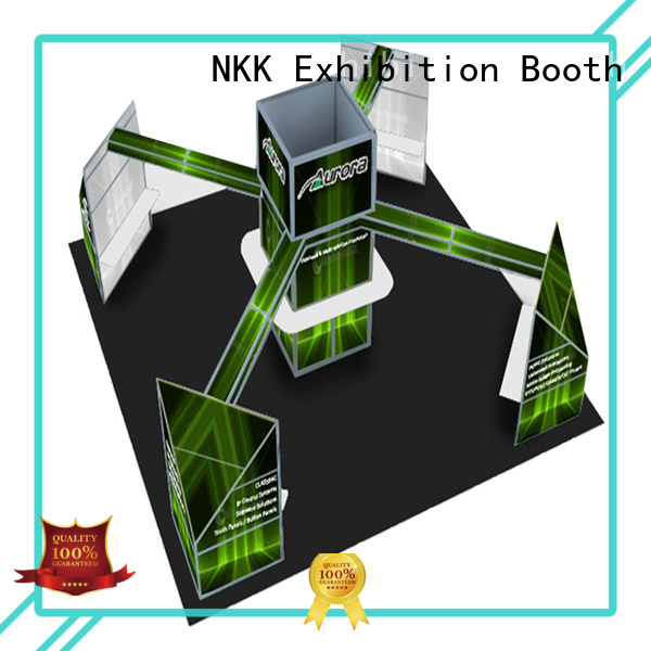 NKK reliable custom stand wholesale for business