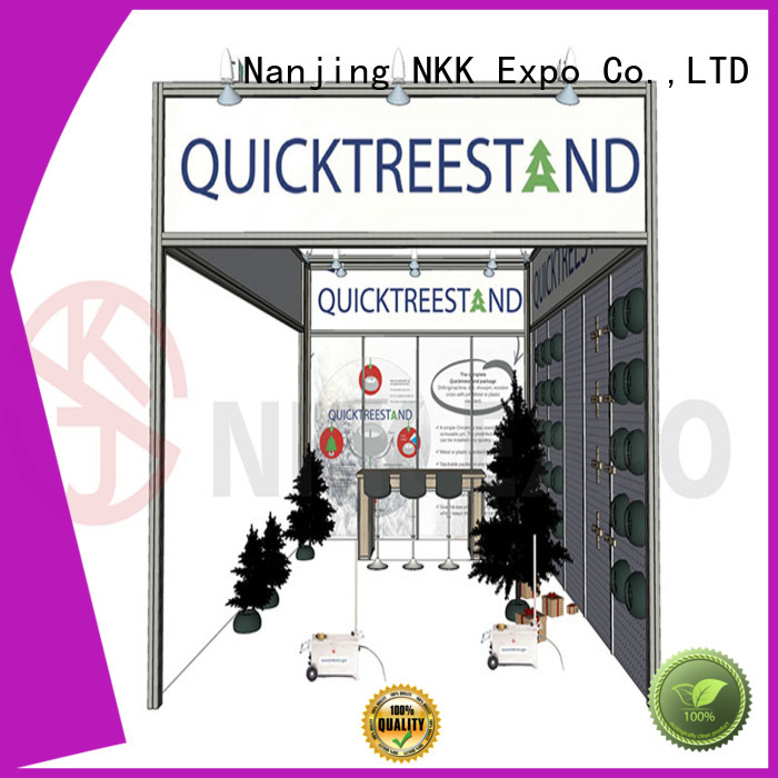 long lasting custom booth wholesale for business