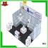 NKK custom booth wholesale for business