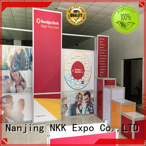 NKK custom stand wholesale for business