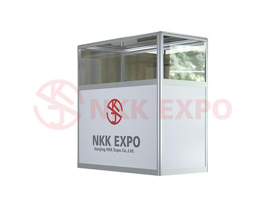 exhibition cabinet