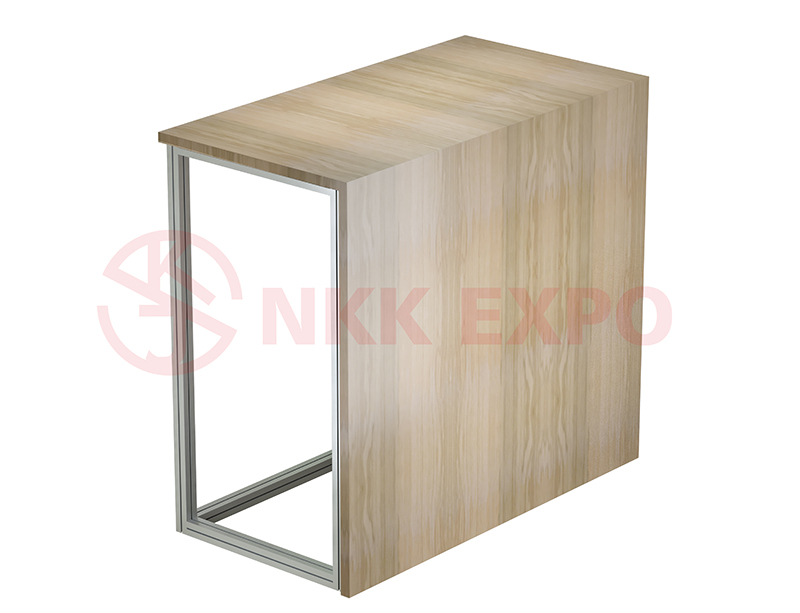 trade show furniture for trade display NKK