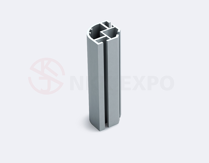 NKK aluminium profiles wholesale for booth stand