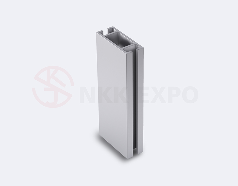 uprightaluminum extrusion profileswholesale for booth stand