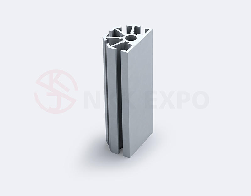 NKK aluminum extrusion profiles manufacturer for trade show booth-2