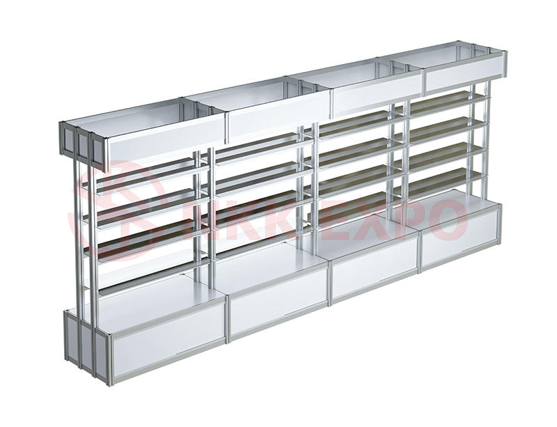 NKK practical trade show furniture for expo-1