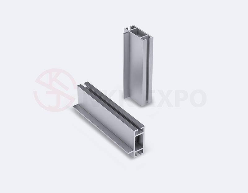 aluminium profiles directly sale for booth stand NKK-2