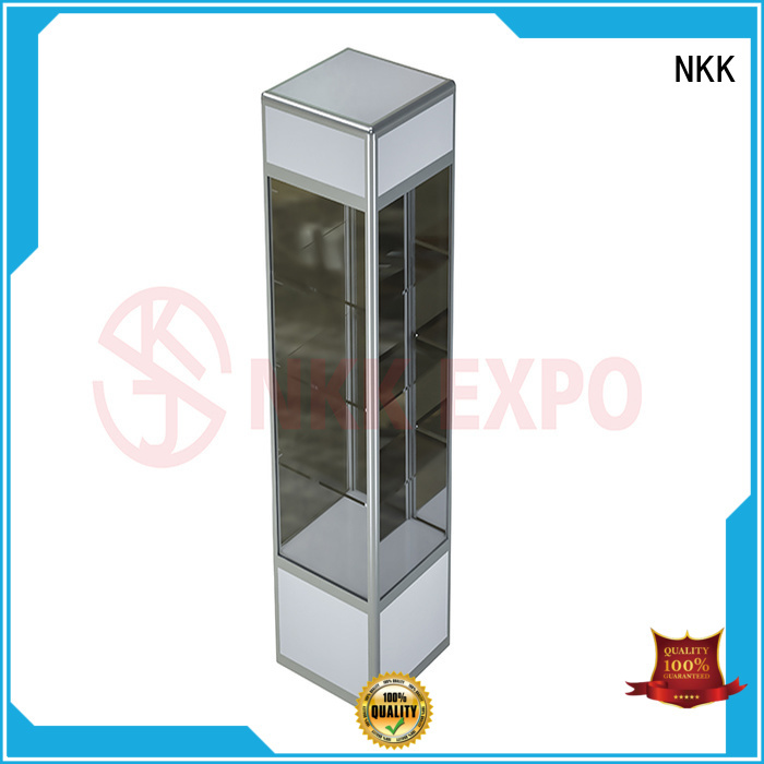 NKK exhibition furniture with good price for trade display