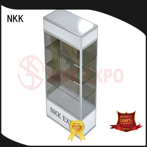 glass exhibition furniture directly sale for expo