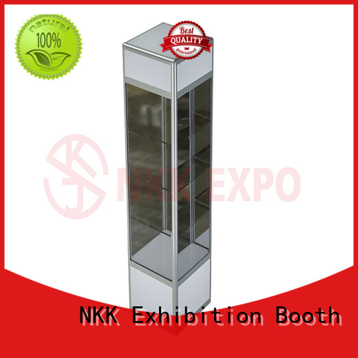 NKK trade show furniture customized for business