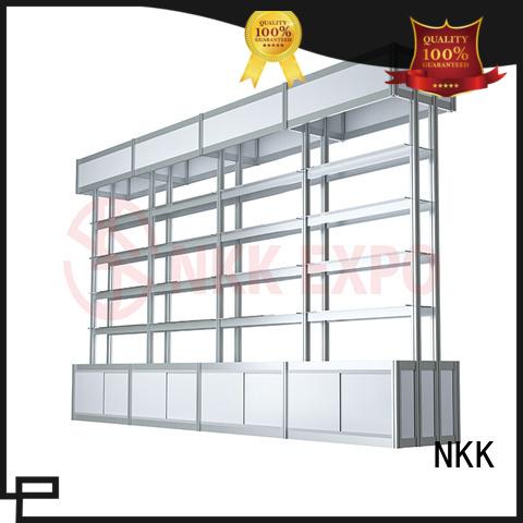 modern exhibition furniture manufacturer for business