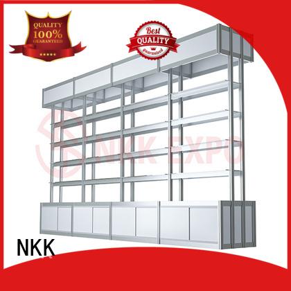 NKK practical exhibition furniture supplier for trade fair