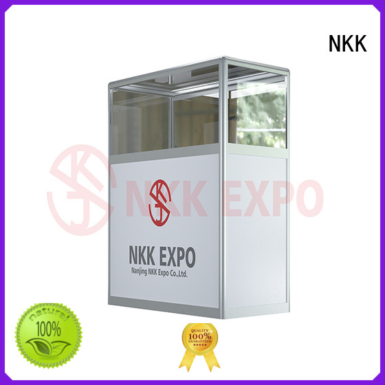 durable exhibition furniture supplier for business
