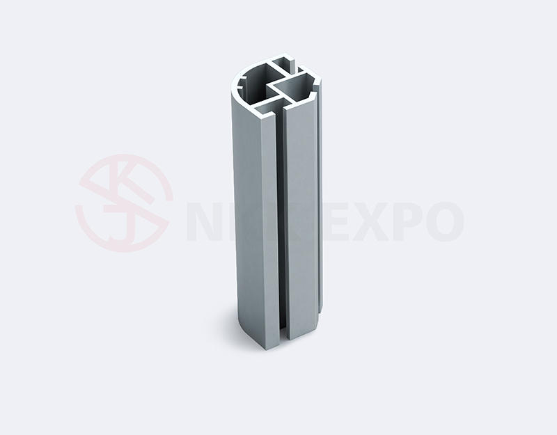 NKK aluminium profiles wholesale for booth stand-1