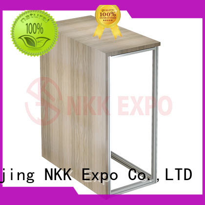 practical trade show furniture customized for business