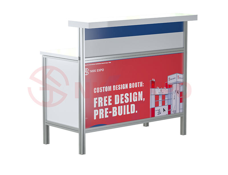 NKK high quality exhibition furniture for expo-1