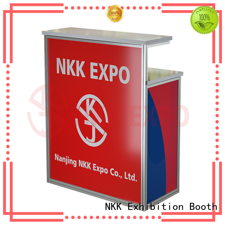 high quality exhibition furniture directly sale for expo