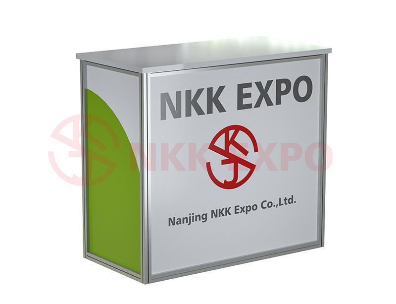 NKK aluminium trade show furniture for trade fair-1