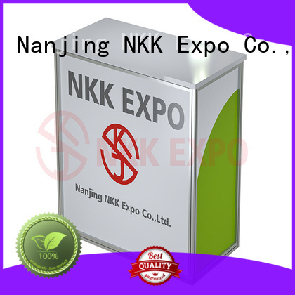 NKK high quality trade show furniture wholesale for business