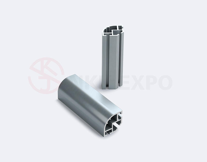 NKK aluminium profiles wholesale for booth stand-2
