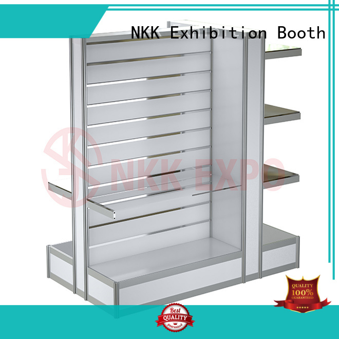 NKK durable exhibition furniture for expo