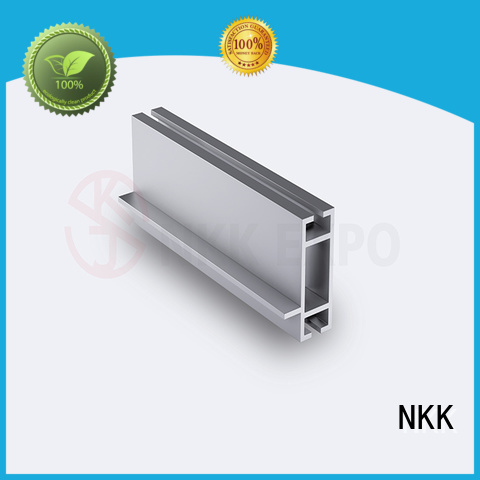 aluminium profiles directly sale for booth stand NKK