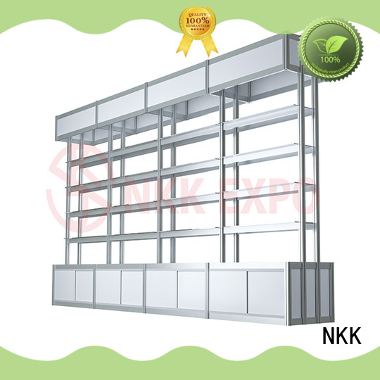 NKK practical trade show furniture for expo