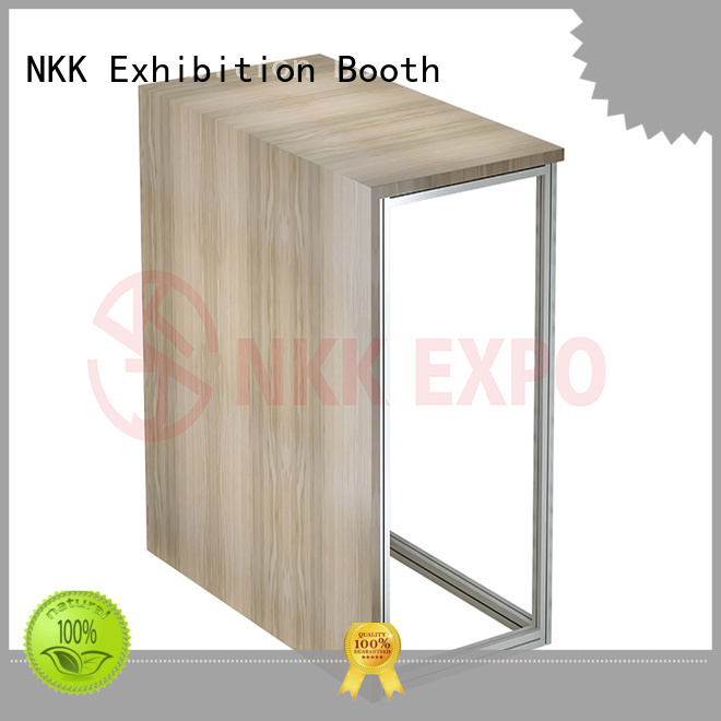 practical exhibition furniture with good price for trade fair