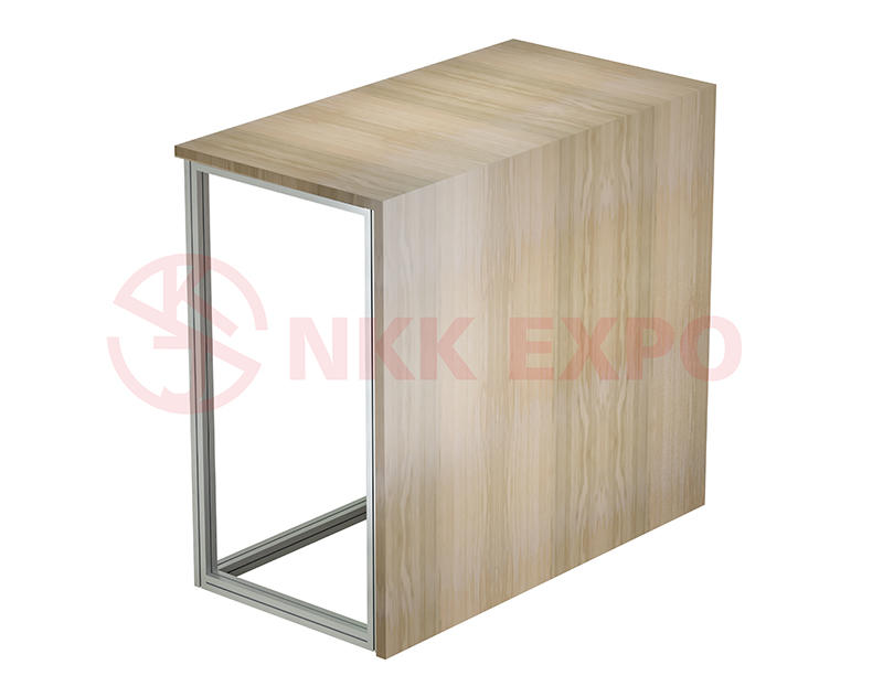 trade show furniture for trade display NKK-1