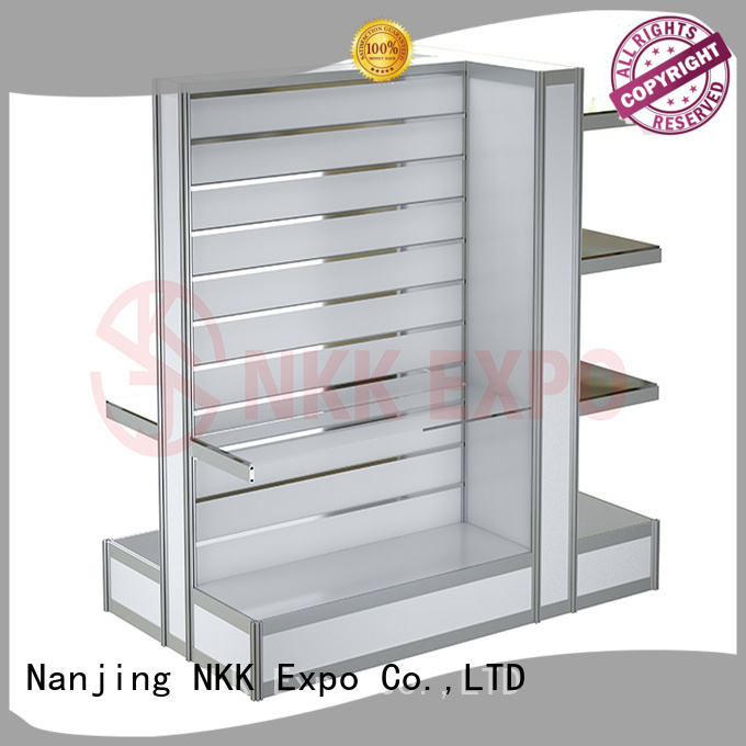 durable exhibition furniture with good price for business