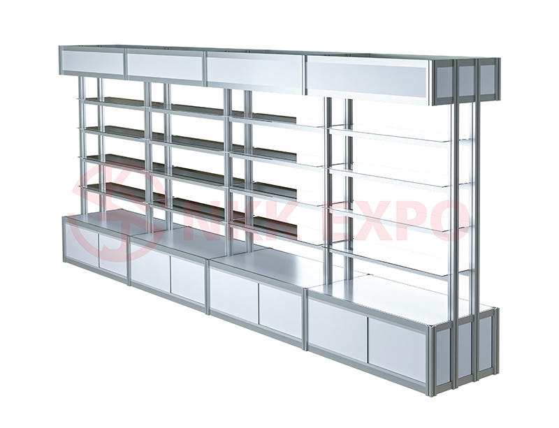 NKK practical trade show furniture for expo-2