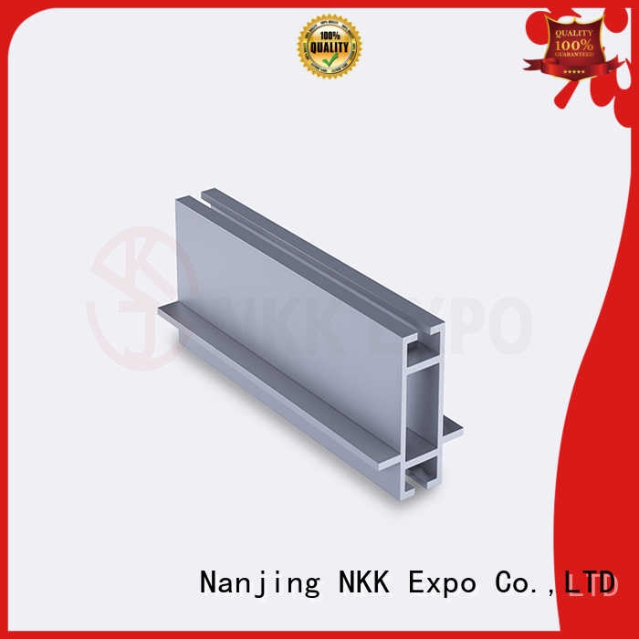 practical aluminum extrusion profiles supplier for trade show booth
