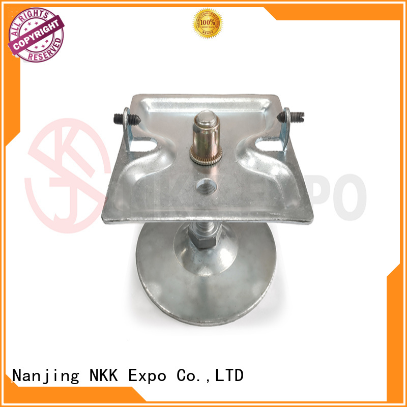 NKK trade show booth accessories manufacturer for business