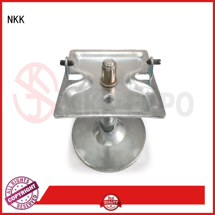 NKK stable standard shell scheme booth for business