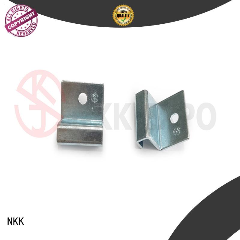 NKK adjustable screw hooks supplier for trade display
