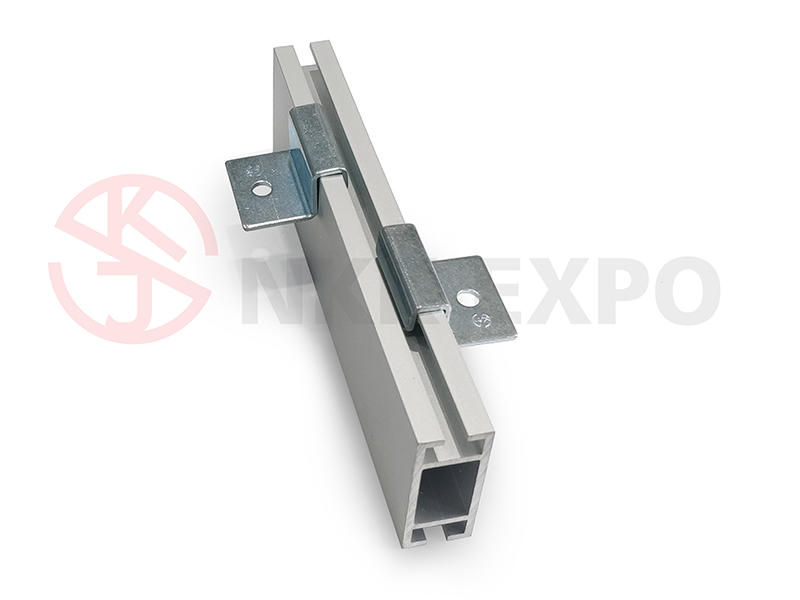 NKK quality aluminium end caps supplier for business-1