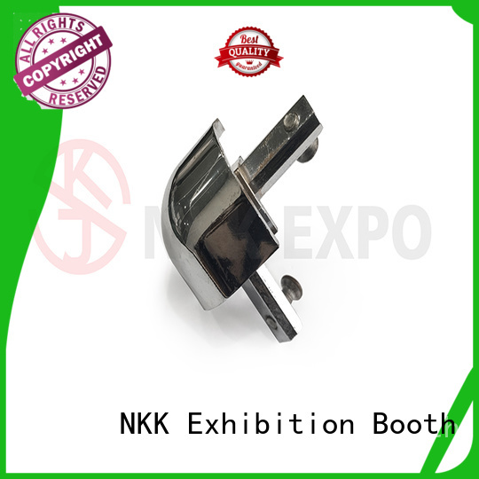 NKK trade show booth accessories directly sale for business