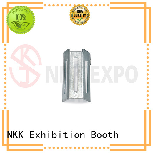 NKK cost-effective panel retainer with good price for trade fair