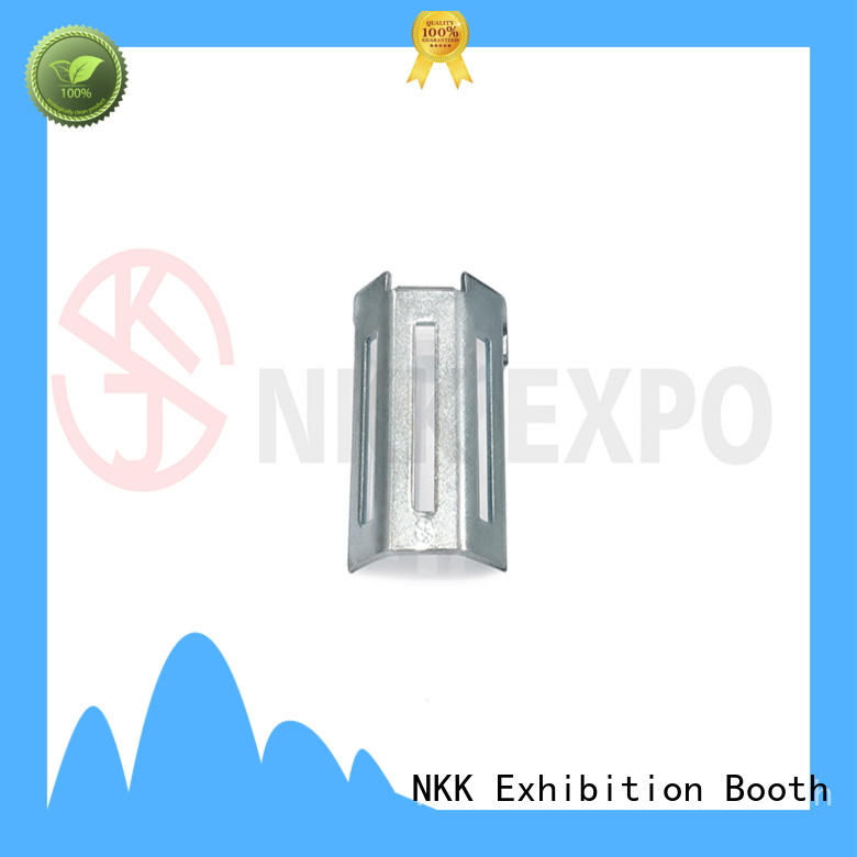 adjustable trade show booth accessories directly sale for business