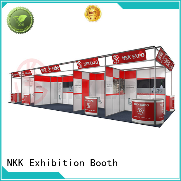 long lasting exhibition stand directly sale for business