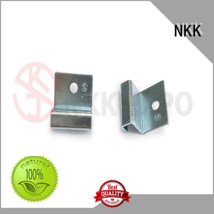NKK quality aluminium end caps supplier for business