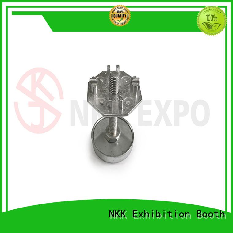 NKK aluminium end caps wholesale for business